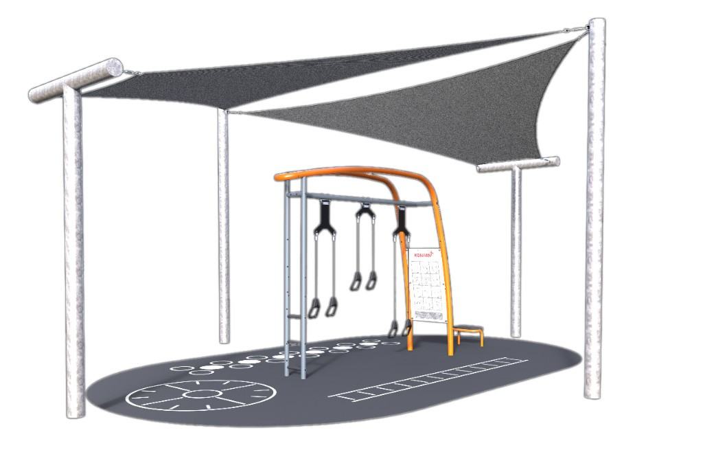 install shade sail instructions