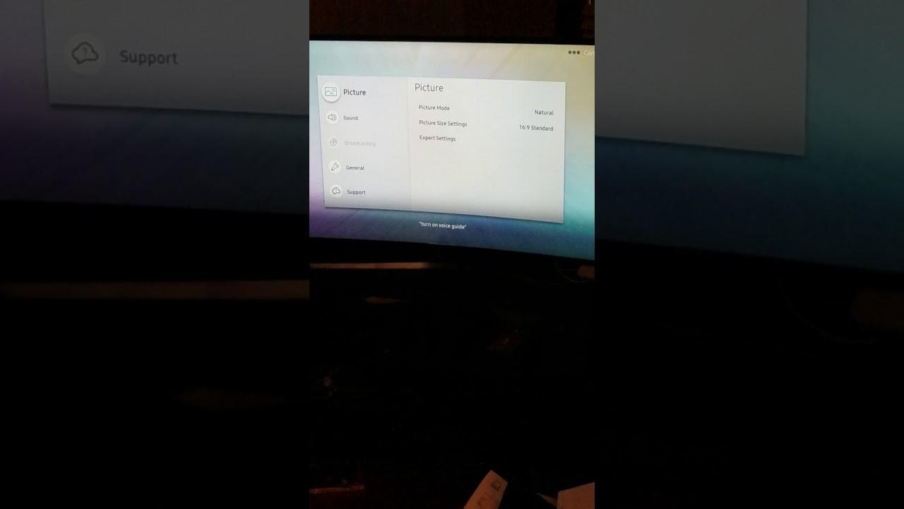 samsung 4 voice instructions