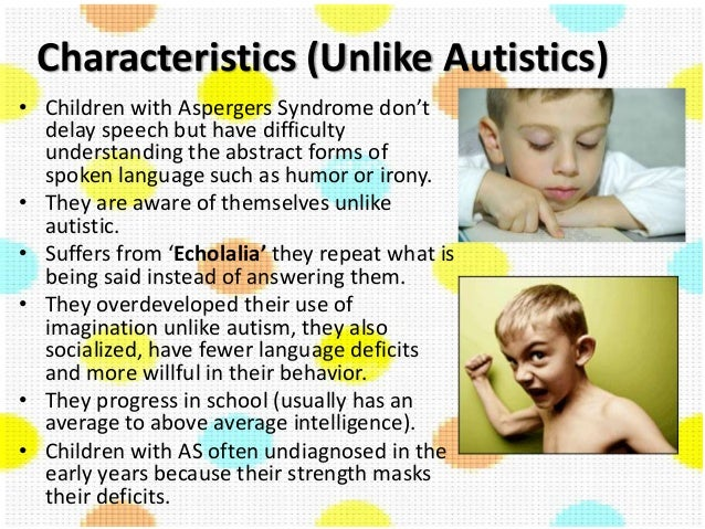 aspergers require explicit instruction