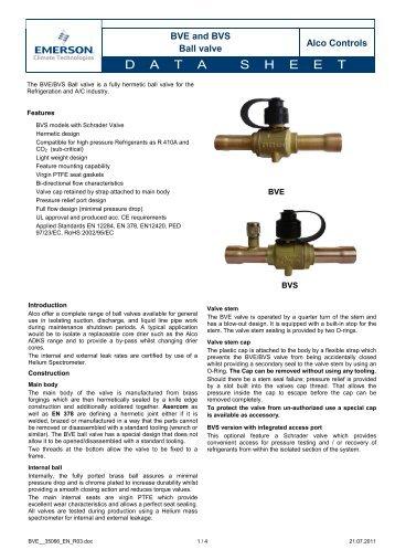 siemens 3 way valve instructions