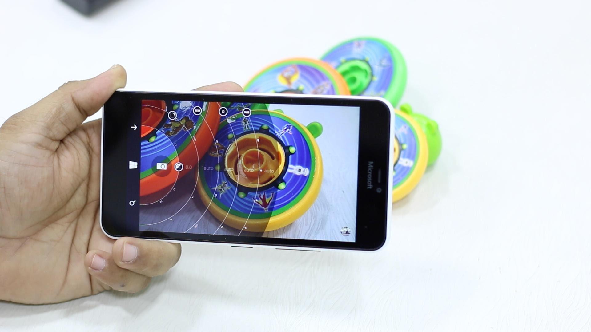 microsoft phone lumia instructions