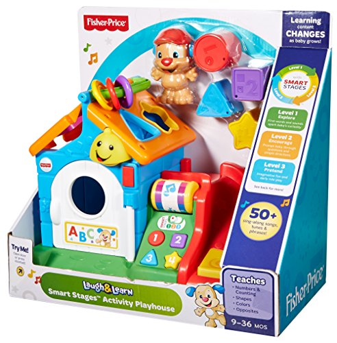laugh and learn smart stages home instructions