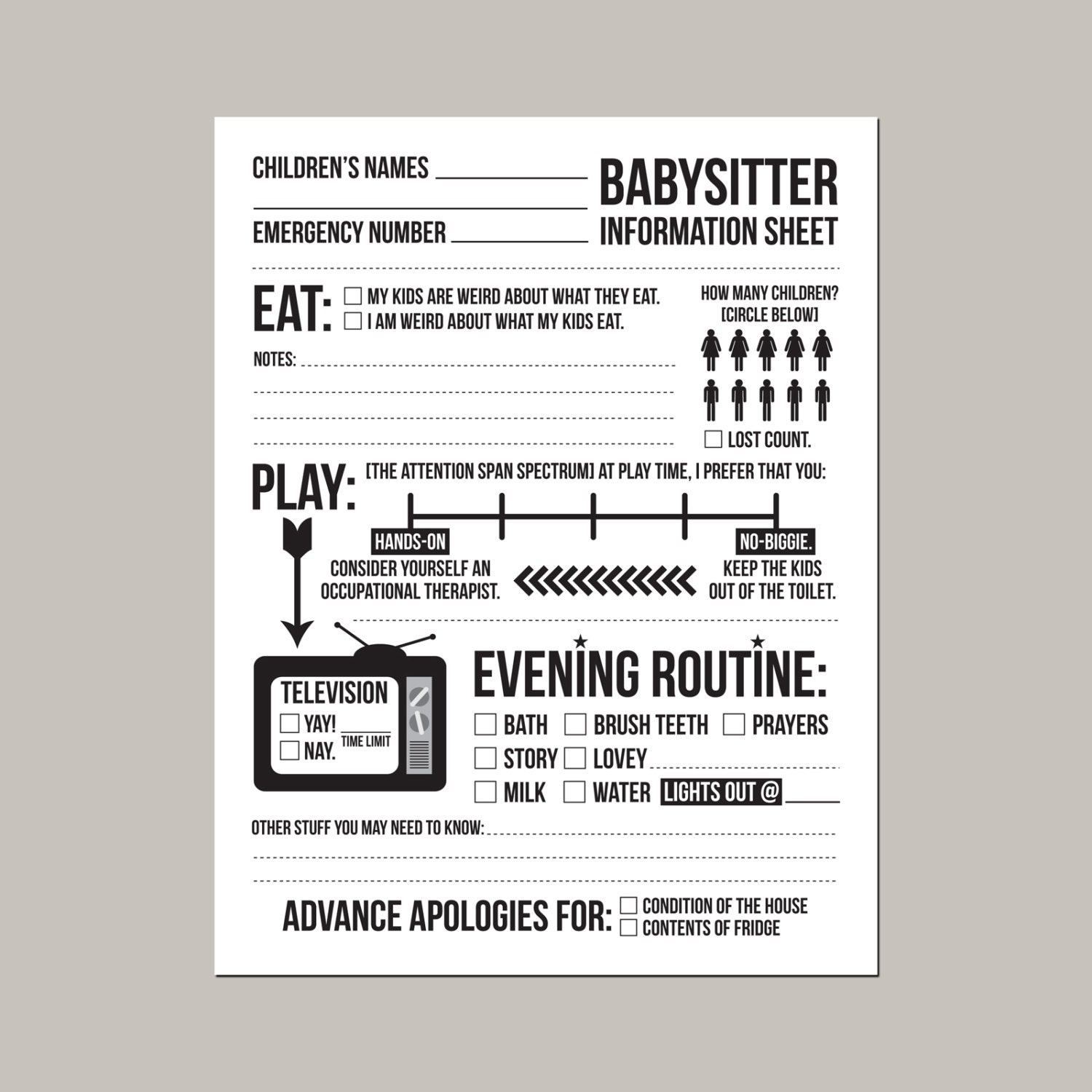 childcare toddler bed instructions