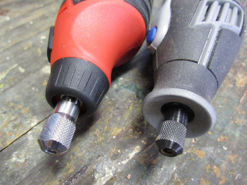 milwaukee m12 cordless rotary tool instructions