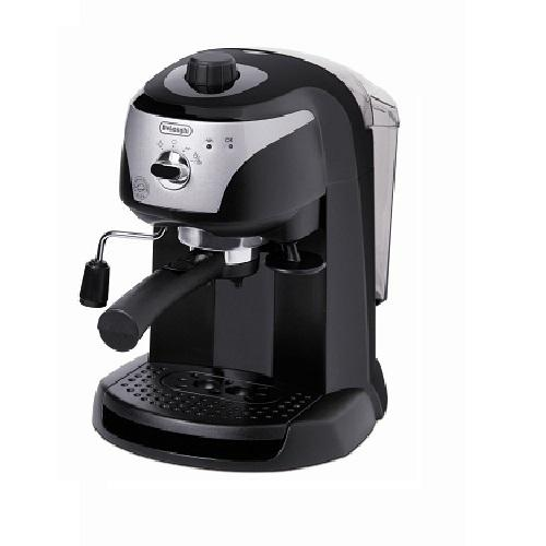 cleaning instructions delonghi coffee machine model en520.5