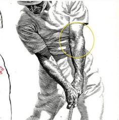 ben hogan golf grip instructions