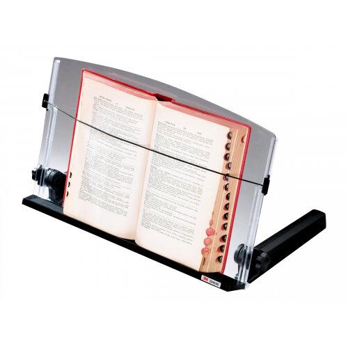 3m document holder instructions