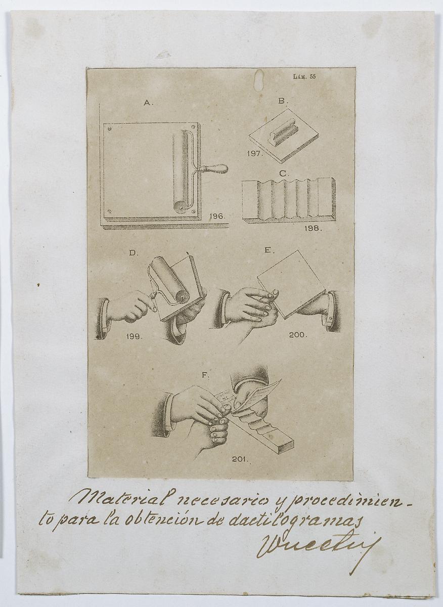 body of evidence instructions