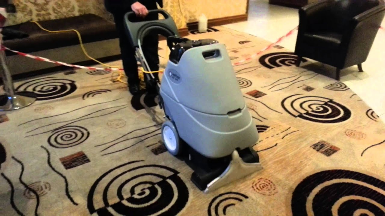 zorb carpet cleaner instructions
