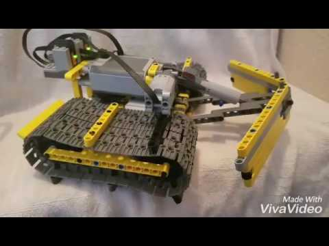 lego snow plow 60083 instructions