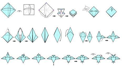 money origami owl folding instructions