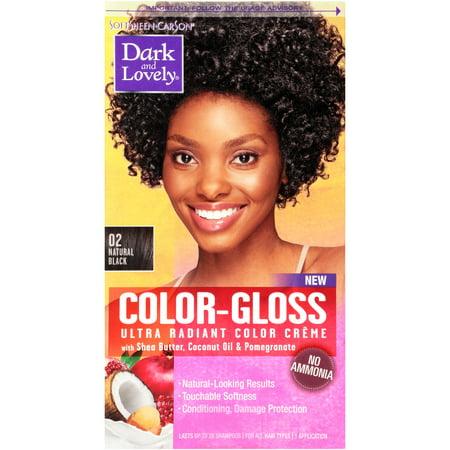 soft sheen carson hair dye instructions