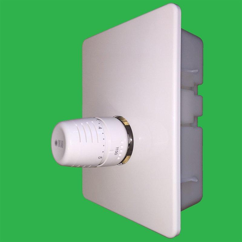 danfoss underfloor heating controls instructions