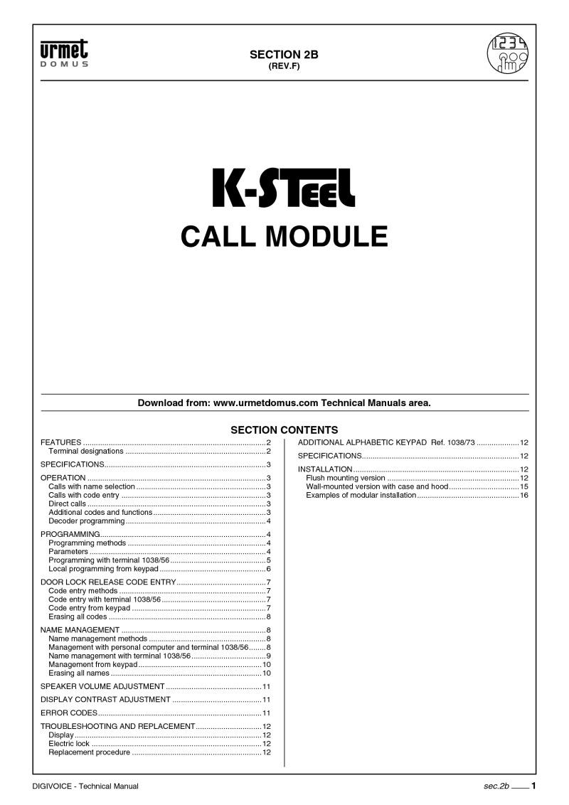 steel line installation instructions