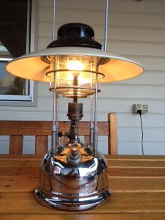 coleman lantern lighter instructions