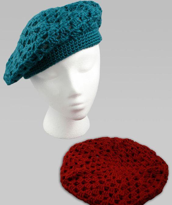 crochet patterns instructions hats
