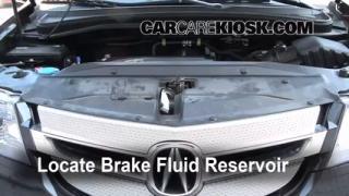instruction add rislone power steering stop leak