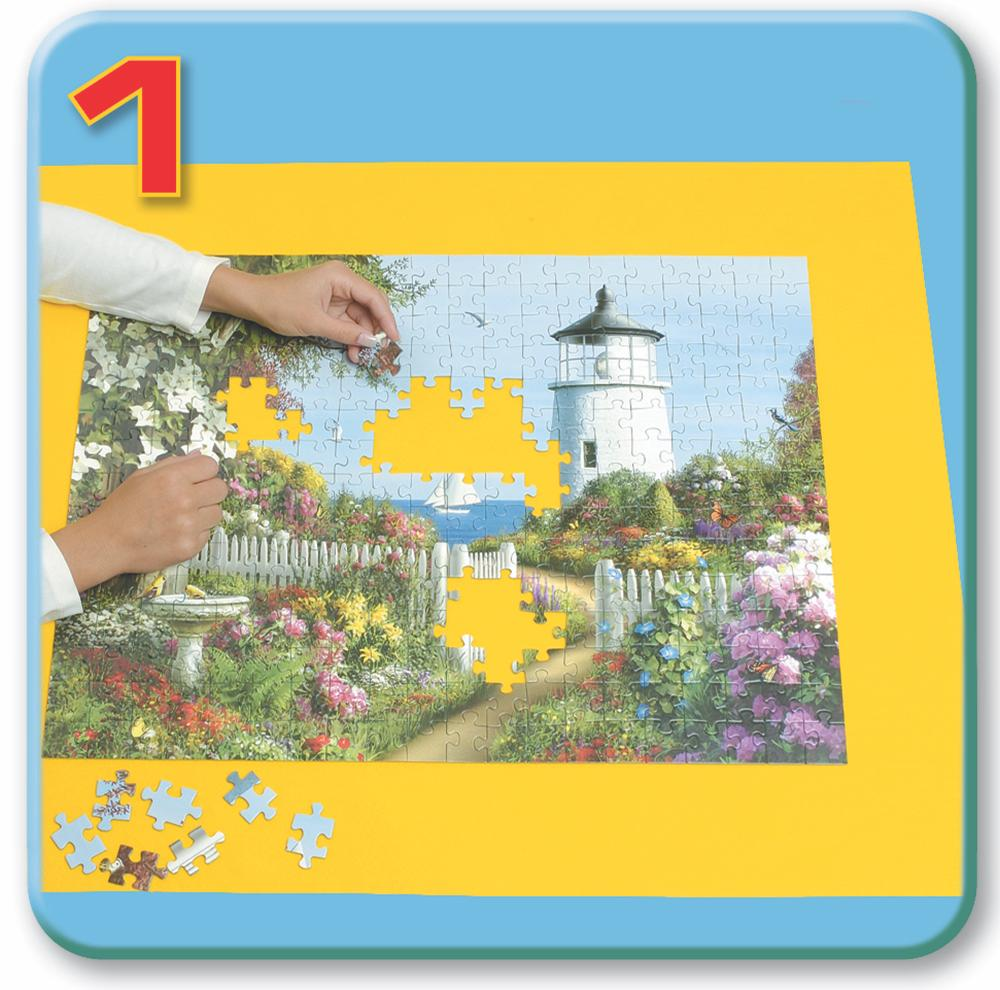 stow and go puzzle mat instructions