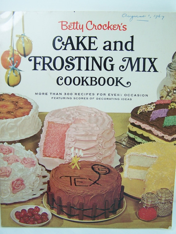 betty crocker strawberry cake instructions