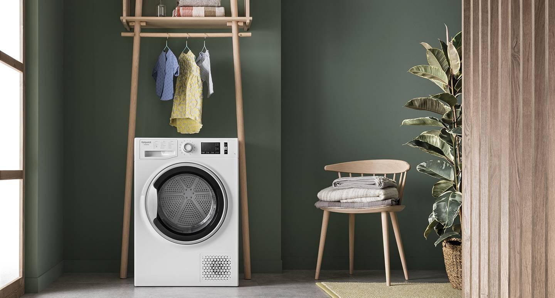 hotpoint ultima washing machine instructions