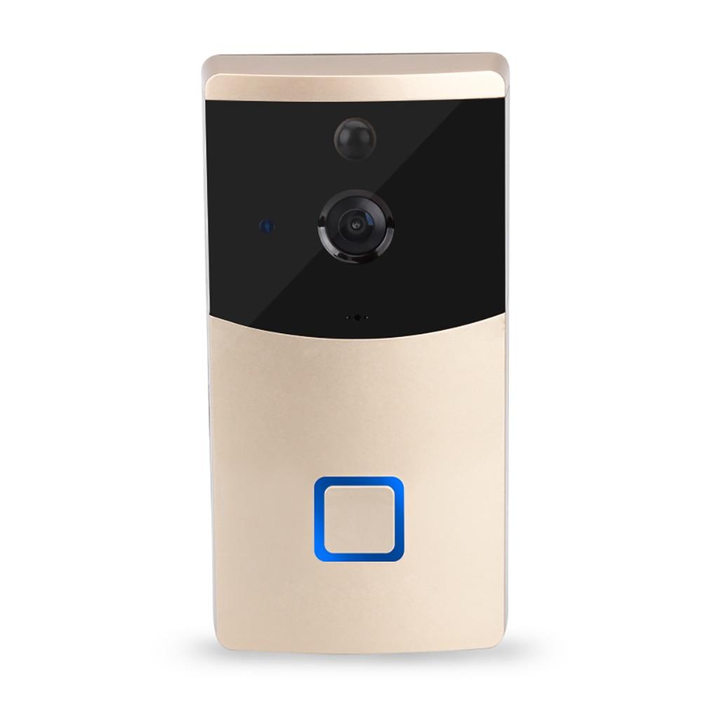 hpm wireless doorbells instructions