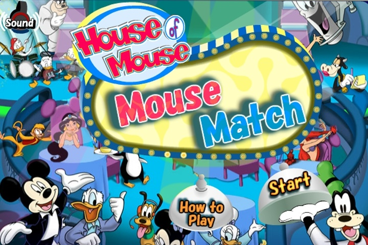 duck duck mouse game instructions