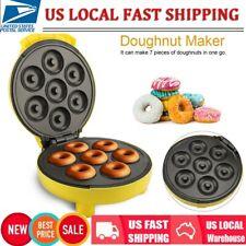 babycakes donut maker instruction manual