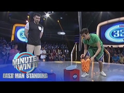 bouncer minute to win it instructions