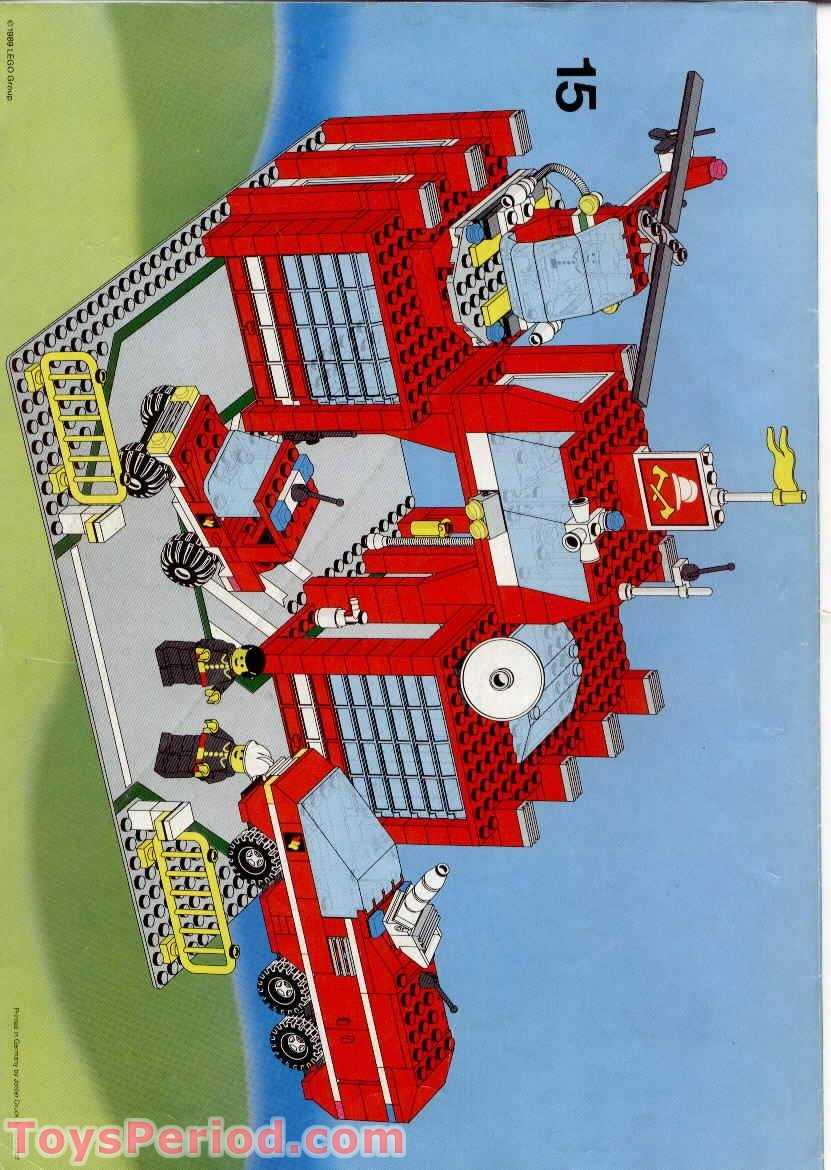 fire construction fire command city force instructions