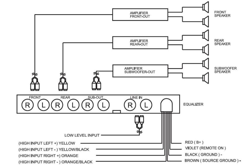 fuse mini speaker instructions
