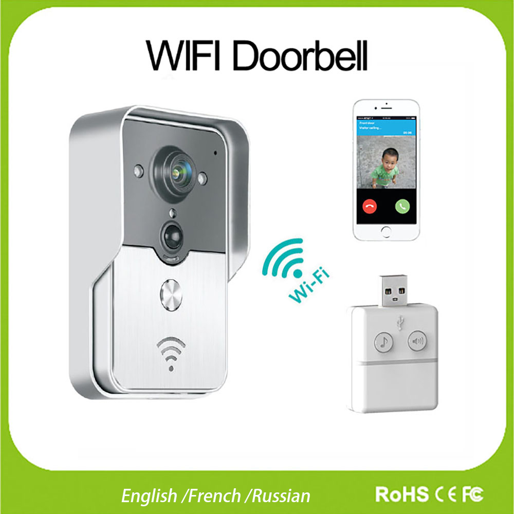 hpm wireless doorbells instructions