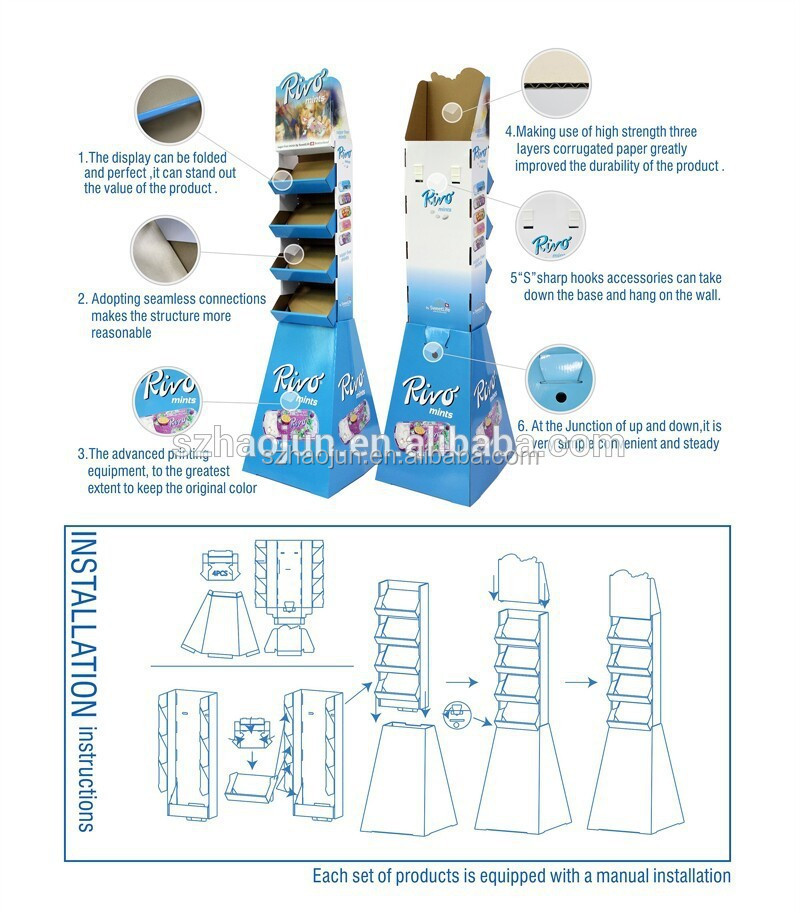 instructions for folio paper craft