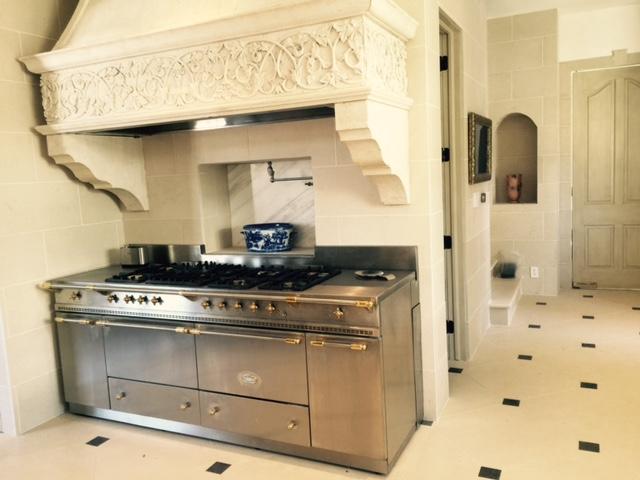 la germania cooking range instruction manual