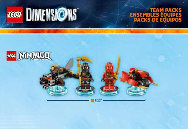 lego dimensions bart simpson building instructions