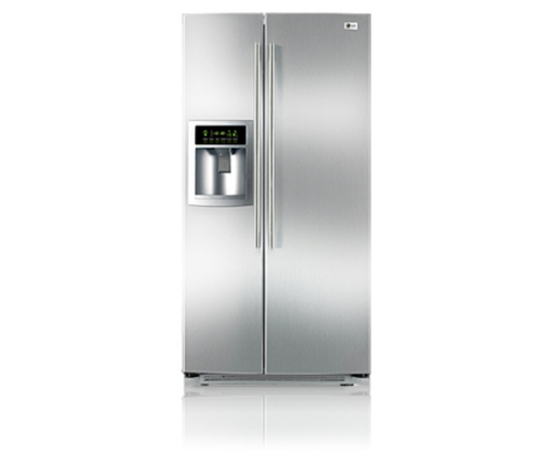 lg fridge ice maker cleaning instructions