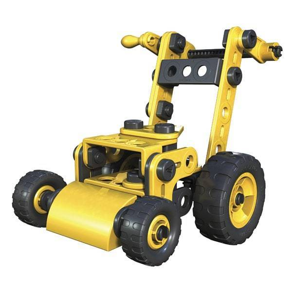 meccano construction easy 6023667 instructions