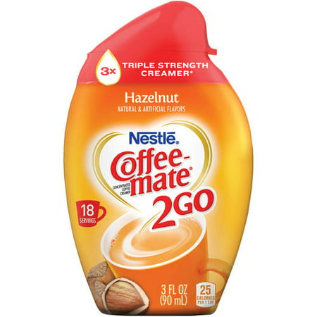 nestle coffee mate 2 go instructions