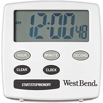 oxo magnetic digital timer instructions