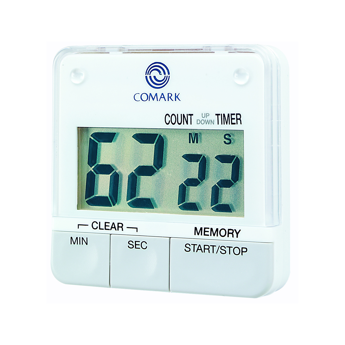 oxo magnetic digital timer instructions