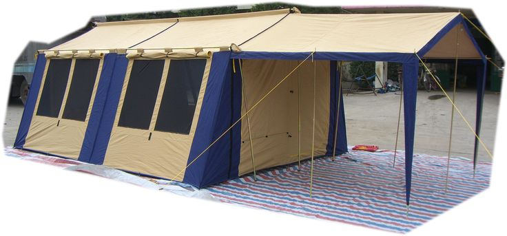 oztrail 12 x 15 cabin tent instructions