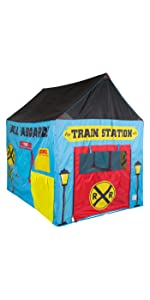pacific play tents club house tent instructions