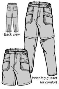 poncho tarp instructions pdf