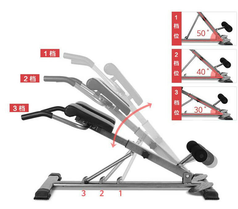 pro fitness bench instructions