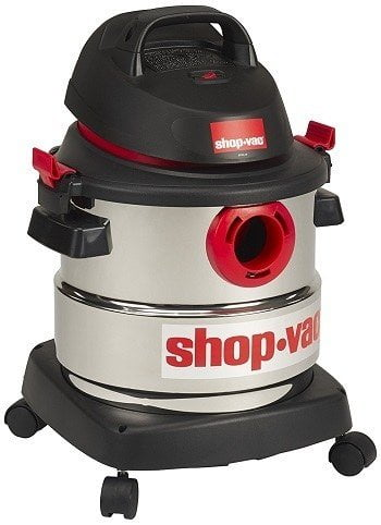 shop vac detachable blower instructions