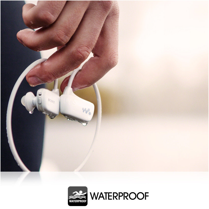 sony swimming mp3 instructions