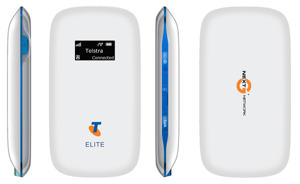 telstra 4g wifi pre-paid broadband e5372t instructions